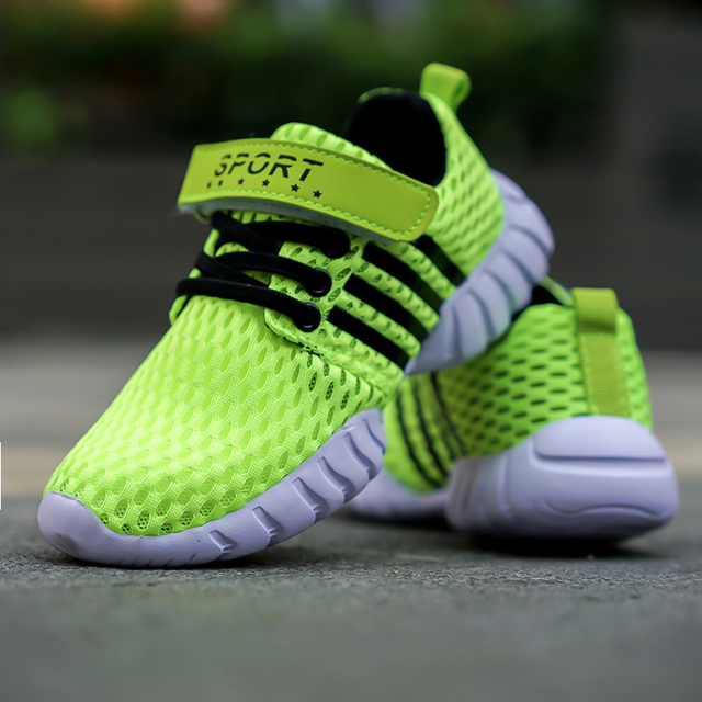 69176f11fc659 Kids Shoes Basketball Children Air Trainers Ultras Superstar Knitted Girl  Boy Pure All Athletic Boost Nmd Fly Max Star Sneakers