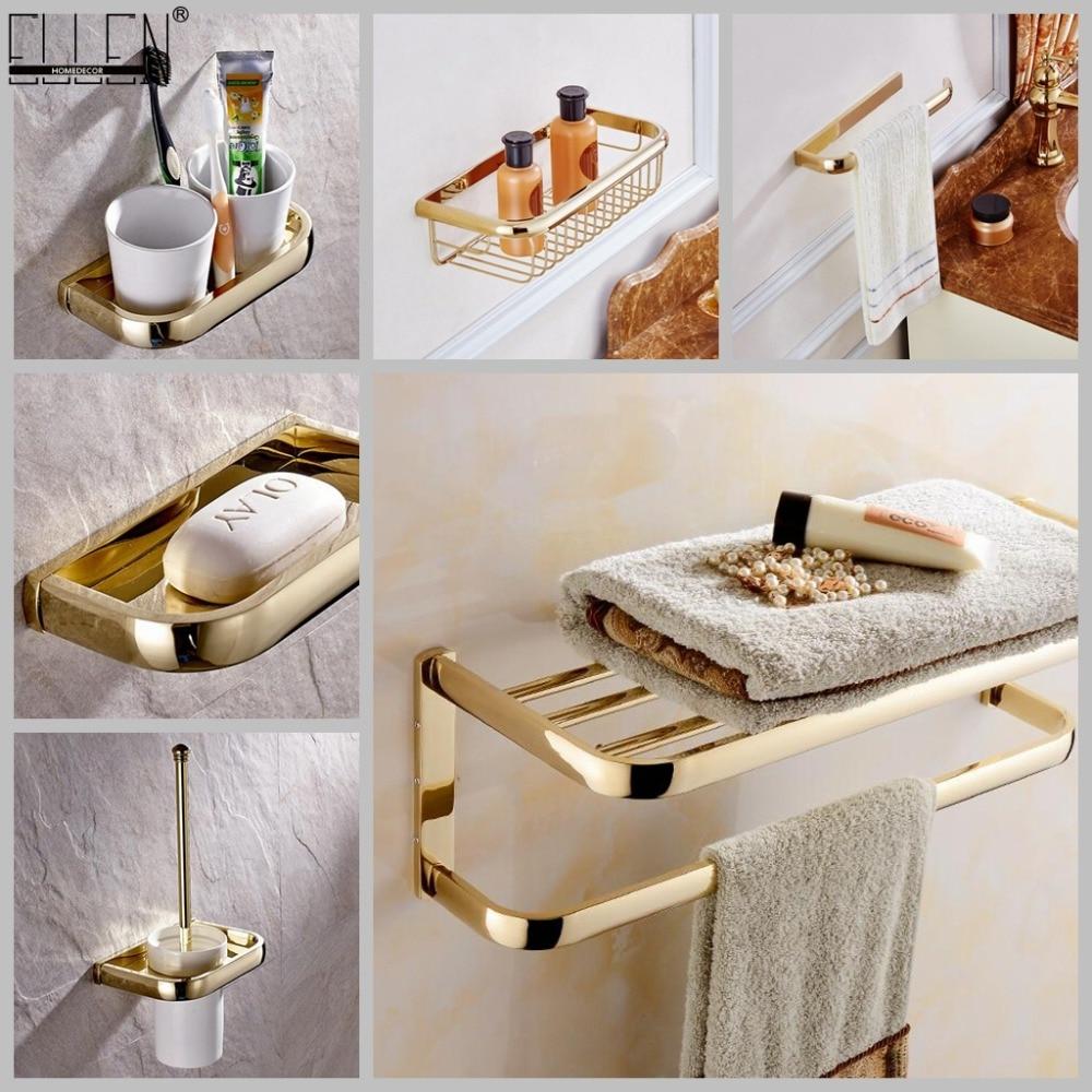 Porta Asciugamani Per Bagno Design.Porta Asciugamani Retro Rotondo In Ottone Design Moderno A