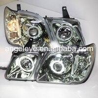 Для Lexus LX470 светодиодный налобный фонарь 1998 2007 год LFV1