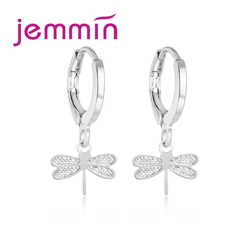 Jemmin Korean Style Cute 925 Sterling Silver Multiple Earring Female Personality  Temperament Simple Animal EarringsJemmin Korean Style Cute 925 Sterling Silver Multiple Earring Female Personality  Temperament Simple Animal Earrings