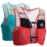 Backpack Trail Running Vest Men Women Lightweight Outdoor Sport Hiking Cycling backpack 2.5L Marathon Fitness Hydration Pack