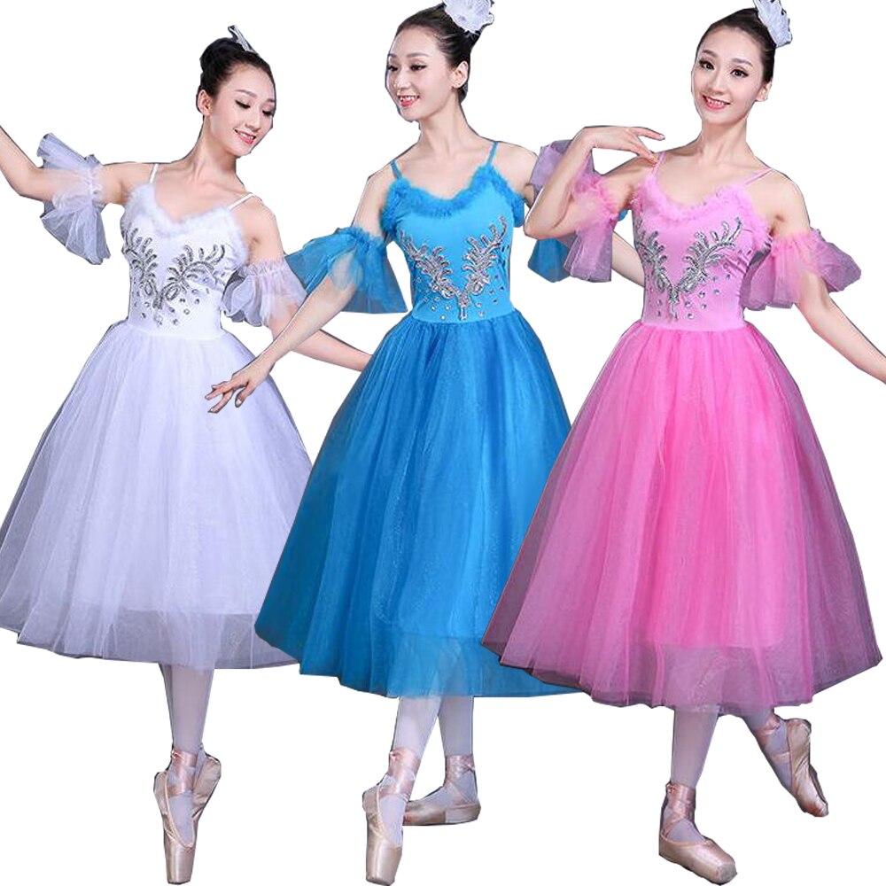 white-swan-lake-font-b-ballet-b-font-stage-wear-costumes-adult-romantic-platter-font-b-ballet-b-font-dress-girls-women-classical-font-b-ballet-b-font-tutu-dance-wear-suit