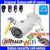 Original Dahua 3MP DH IPC HFW1320 W 3MP Wifi Wireless IP Camera P2P Dahua Easy4ip Cloud