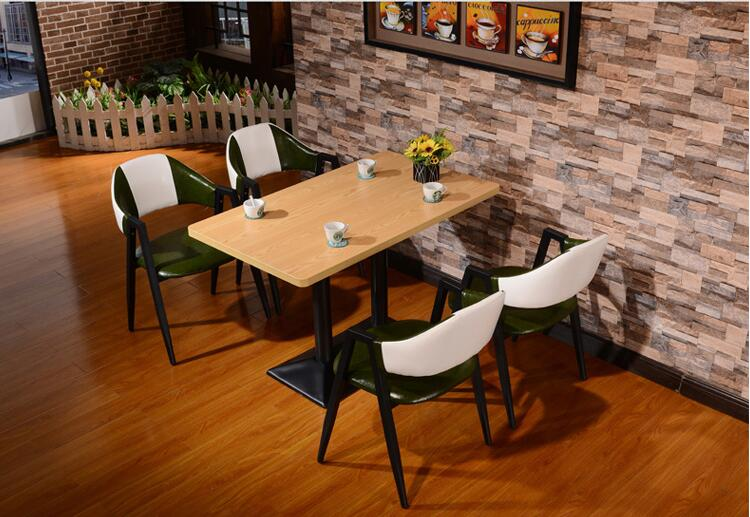 Cafe tables, chairs, desserts, western restaurants, tea shops, bar, leisure, negotiations, tea, restaurant, visitor,