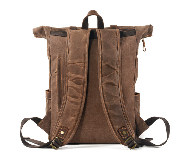 eiken hipster backpack