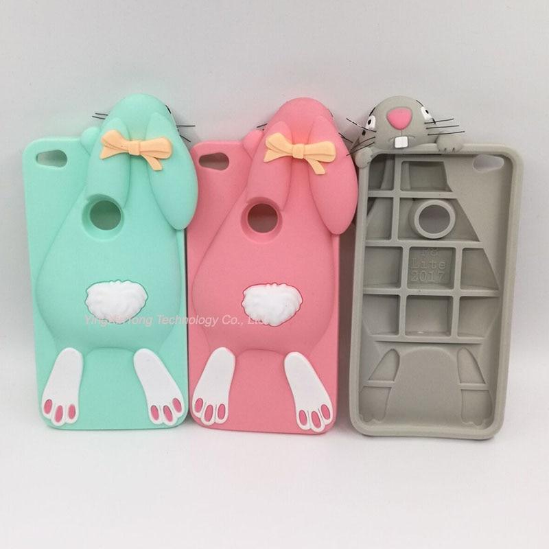 Rabbit Case For Huawei P8 Lite