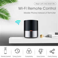 Geeklink Smart Home WIFI + IR + 4G télécommande universelle iOS Android Siri commande vocale pour USA Alexa USA Google domotique