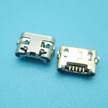10pcs For Huawei Y5 II CUN-L01 Mini Micro USB Charging Port Charger Connector socket power plug dock Replacement