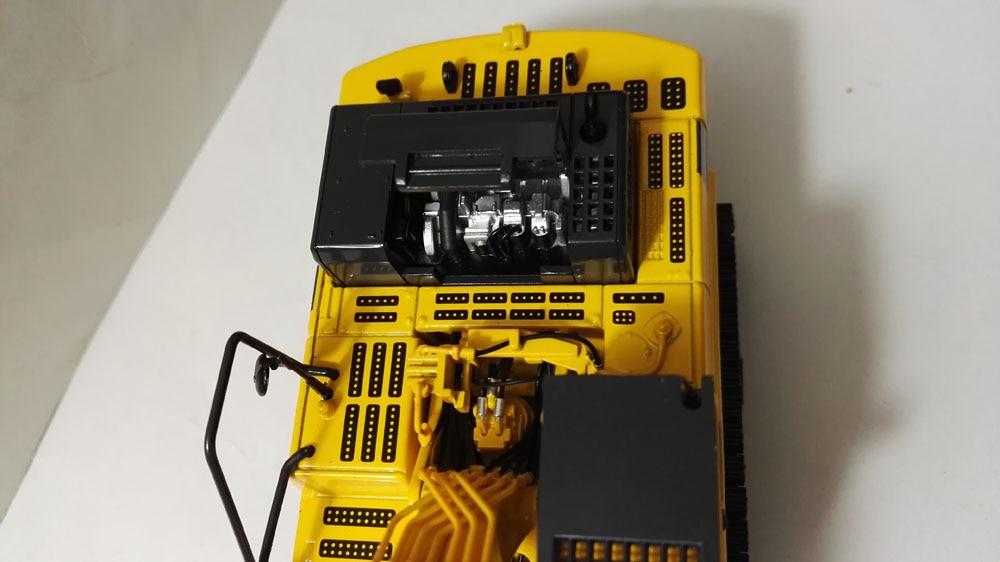 1:50 Komatsu PC450LC-8 экскаватор игрушка