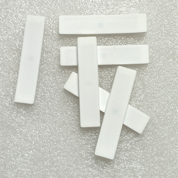RFID Flexible Tag UHF Flexible High Temperature Tags RF Laundry label