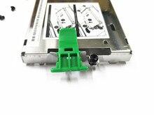 Новый жесткий диск HDD контейнер для носителя для hp ZBOOK 15 17 ZBOOK17 ZBOOK15 с винтами