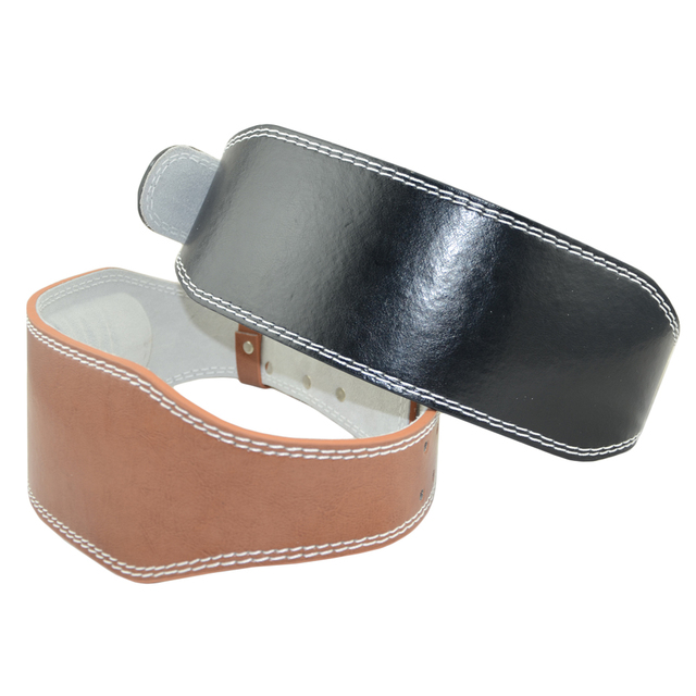Eco-Leather Weight Lifting Belt