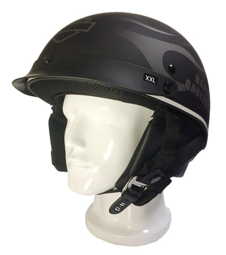 110-й годовщине Harley мотоциклетный шлем Мотоциклы велосипед Capacetes cascos пункт мото HL201
