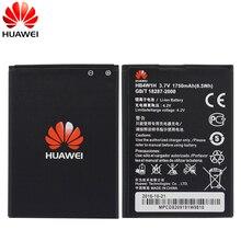 Hua Wei Replacement Original Phone Battery HB4W1H For Huawei Ascend G510 G520 G525 Y210 Y210C C8813 T8951 1750mAh чехол для для мобильных телефонов zf pc huawei ascend g520 g525 ultratin fress for huawei g520