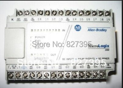 US $115 0 |NEW 1000 1761 L16BWB FOR Allen Bradley PLC MicroLogix Micro  Logix 90days Warranty-in LCD Modules from Electronic Components & Supplies  on