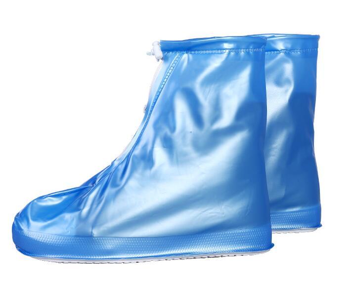 Unisexe Chaussures Imperméables Couvre Glissement Sur Les Accessoires Chaussures 5LAzy