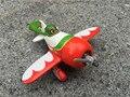Оригинал Pixar Самолеты Кино 1:55 Чупакабра Металл Игрушка Самолеты Новый Свободные
