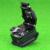 KELUSHI 18 unids/set FTTH con SKL-6C Cuchilla De Fibra Óptica Medidor de Potencia 1 mW Localizador Visual de Fallos De Fibra Óptica Stripper