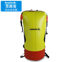 All The Airtight Waterproof Shoulders Backpack Waterproof Rafting Rowing Boat Swimming Bag Diving Bag A5225