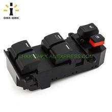 цена на CHKK-CHKK New Car Accessory Power Window Control Switch FOR 2007-2011 Honda CR-V CRV 35750-SWA-K01,35750SWAK01
