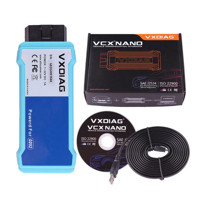 VXDIAG WIFI-1_