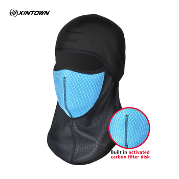 XINTOWN Winter Polar Fleece face Mask head cover Men Women Sports Masks Full Face Mask for Cycling Skiing Anti PM2.5 Scarf Mask face mask