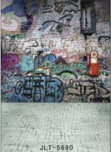 Vinyl Custom Photography Backdrops Prop Chilren theme Studio Background LO-5690