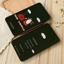 CASEIER Unique Gift Box Universal Phone Case Boxes For iPhone 7 6 Plus 5 SE Samsung Xiaomi HUAWEI Multi Function Storage