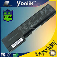 Laptop Battery For Hp ProBook 6360b 6460b 6560b HSTNN CB2F HSTNN DB2H HSTNN F08C HSTNN F11C