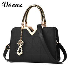 Women Bag Original Female Briefcase Handbag OL Shoulder Bag PU Messenger Bags Casual Crossbody Bags Purse Satchel Tote