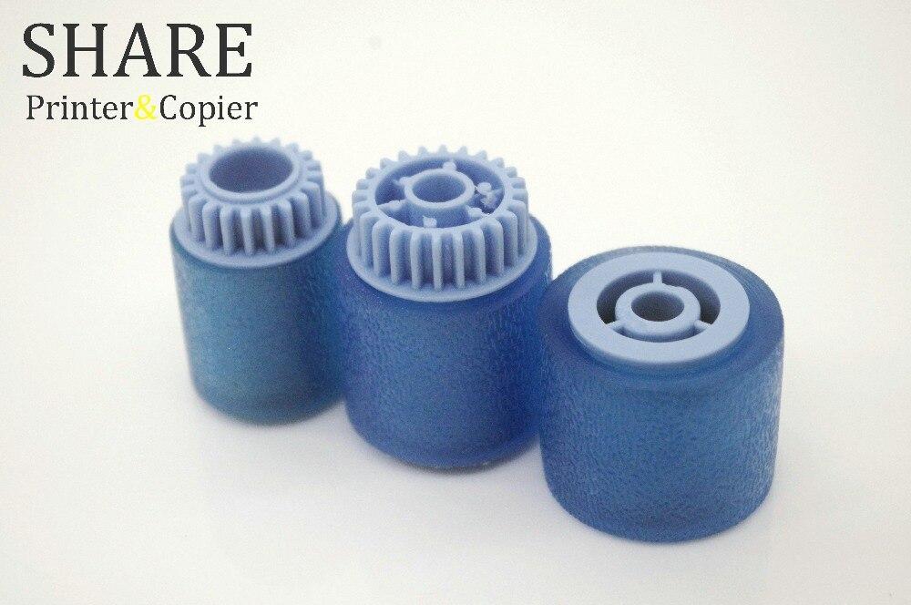 2 X pick up roller kit for Ricoh AF1075 AF2060 AF03-2050 AF03-1065 AF03-0051 Aficio 2051 2060 2075 1060 1075 MP5500 6500 7500