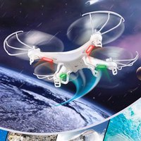 Hot Sale Original Syma X5c Upgrade X5C 14CH Helicopter RC Aircraft BNF Remote Control Quadcopter Drone