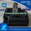 IC Спот импортированы S30VT60 диод выпрямителя тока 30A 600 В 5 шт./лот IGBT Модуль