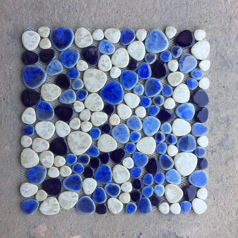 Alta qualidade da telha cerâmica Mosaicos telha