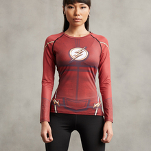 The Flash Long Sleeve T-Shirt