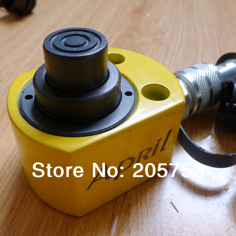 Russian warehouse Multistage Hydraulic Cylinder RMC 101L