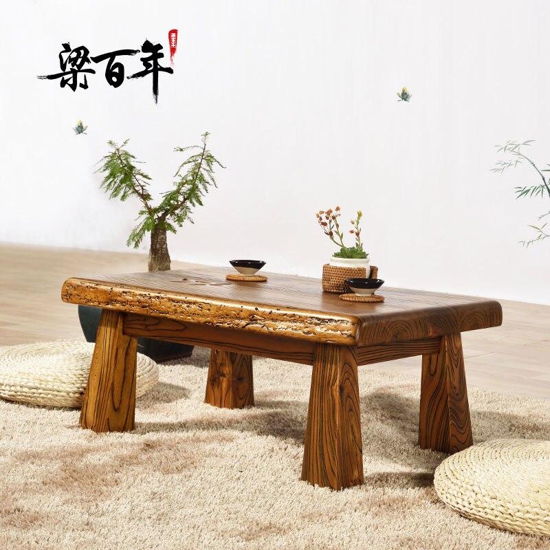온라인 구매 도매 느릅 나무 테이블 중국에서 느릅 나무 테이블 ...