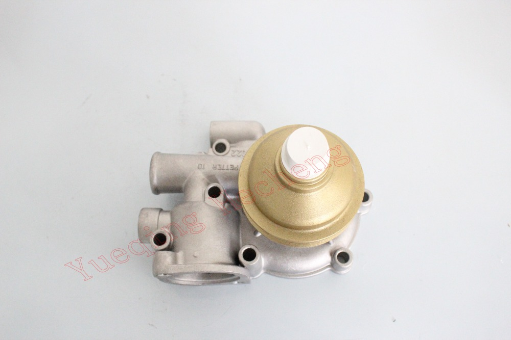 Engine Genset Water Pump 751-41022 for  Alpha LPW LPWS LPWT aluminum water cool flange fits 26 29cc qj zenoah rcmk cy gas engine for rc boat