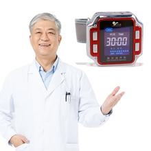 650 нм здоровое лазерное терапевтическое устройство сопротивление снижает вязкость крови холестерин низкий уровень сахара Здоровье Чистый усилитель крови