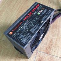 TT TR2 RX 1200 Вт модульная настольных Питание Номинальная 1200 Вт 80 PLUS gold