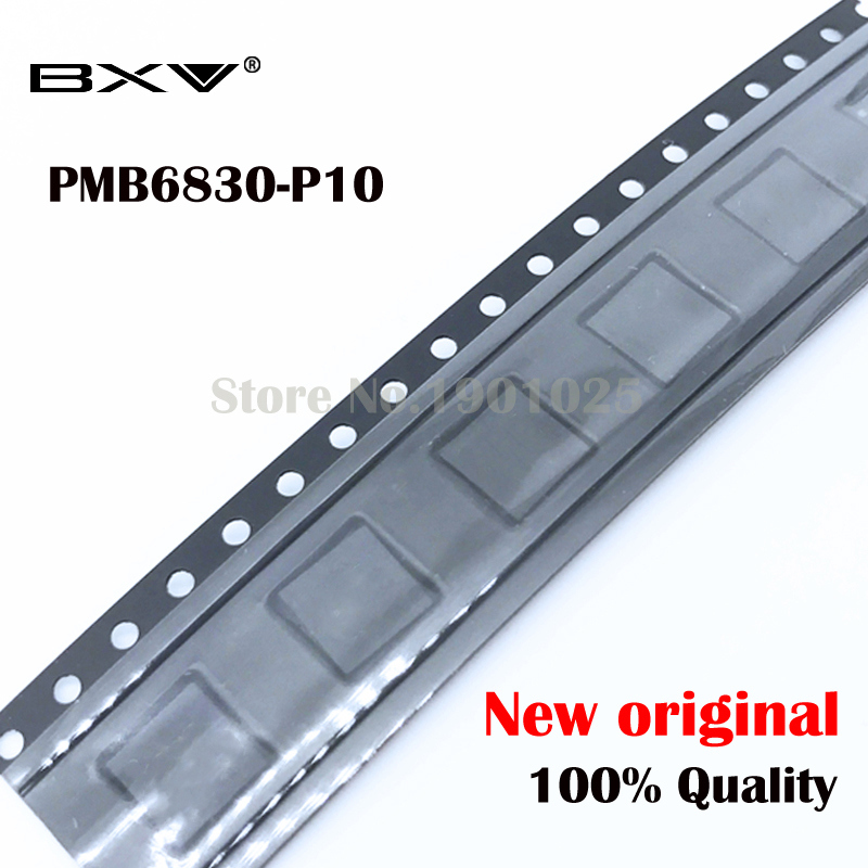 1pcs PMB6830-P10 PMB6830 BGA New original1pcs PMB6830-P10 PMB6830 BGA New original
