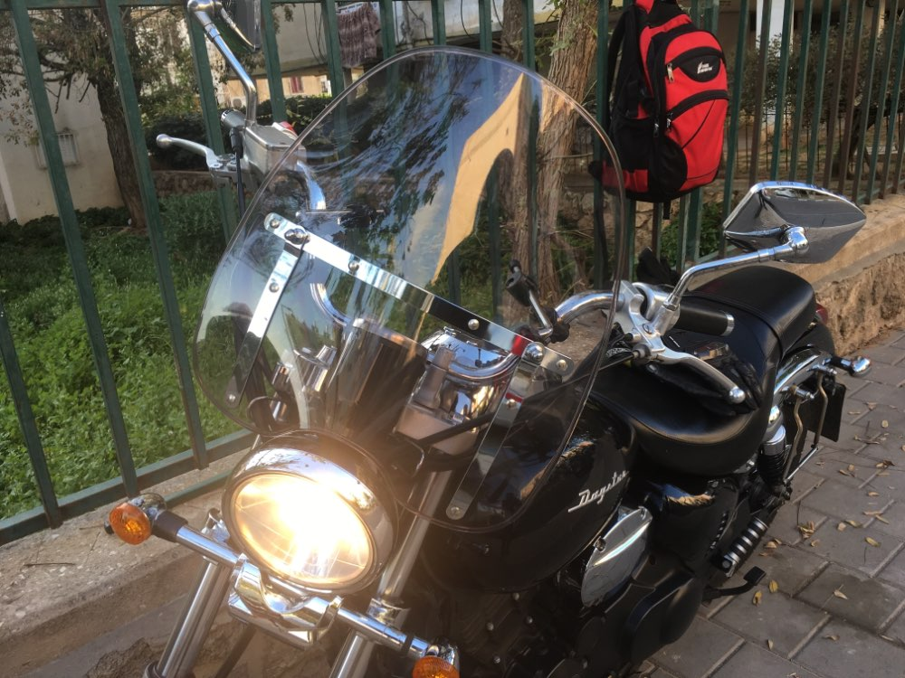 Black Motorcycle 1/'/' bar Hand Grips For Honda Shadow 1100 Spirit Sabre Aero ACE