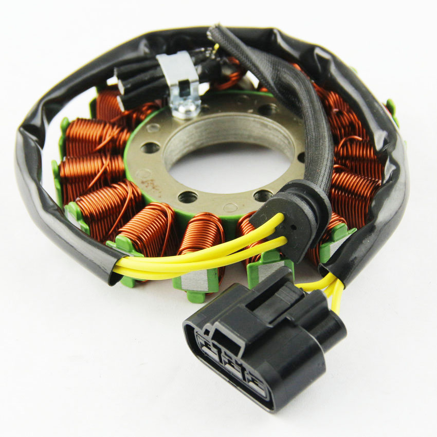 Motorcycle Ignition Magneto Stator Coil for Ducati Panigale 1199 R Superleggera Magneto Edition Engine Stator Generator Coil in Motorbike Ingition from Automobiles Motorcycles