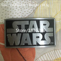 Star Wars Металла Пряжки Ремня Для 4 см/1.57in Широкий Пояс С Моды для Мужчин Джинсы аксессуары