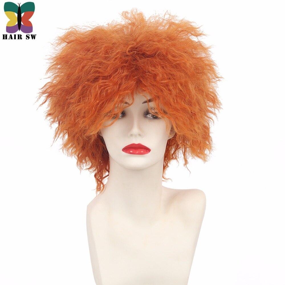 Online Get Cheap Orange Halloween Wig -Aliexpress.com | Alibaba Group