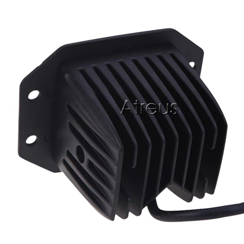 Atreus 18 W Mobil LED Kerja Cahaya Bar 12 V Spot DRL untuk ATV Truk - Lampu mobil - Foto 3