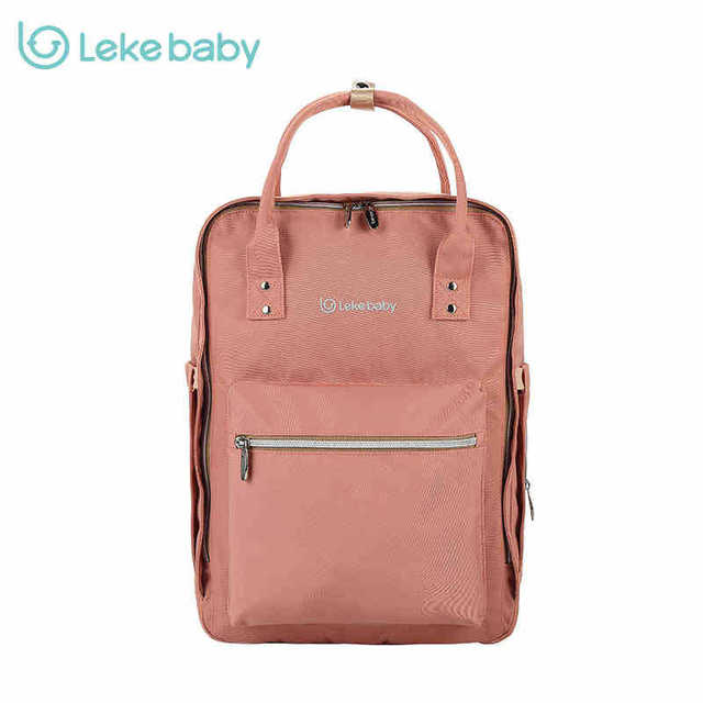 2017 Spring Summer Large Travel Diapers Mom Nappy Diaper Bag Organizer Mummy Maternity bag Baby Bags Backpack Mother Handbag