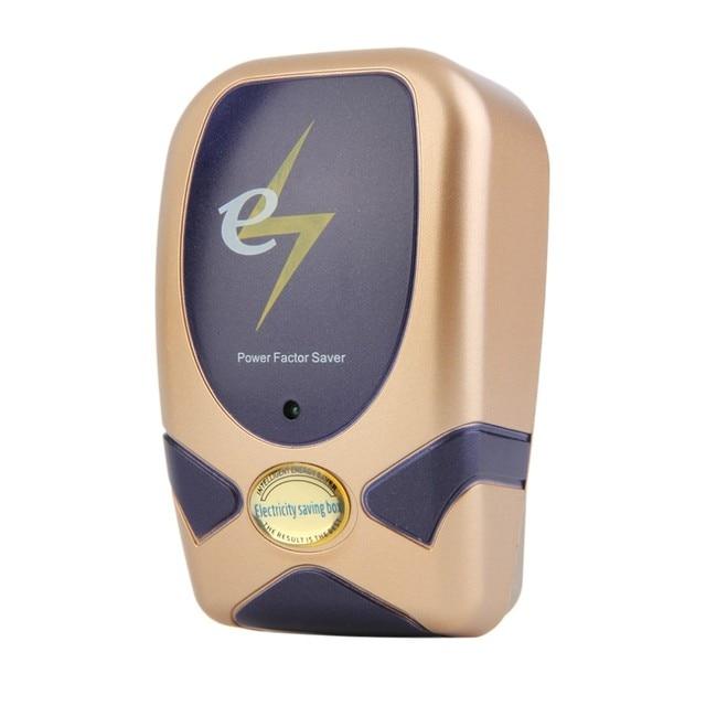 28KW Electricity Saving Box 90V 240V Electric Energy Power Saver Power Factor Saver Device up to 30% Smart UK/EU/US Plug