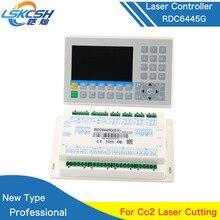 LSKCSH Ruida RDC6445 RDC6445G контроллер для Co2 станок для лазерной резки и лазерной гравировки машина обновления RDC6442 RDC6442S оптовая продажа