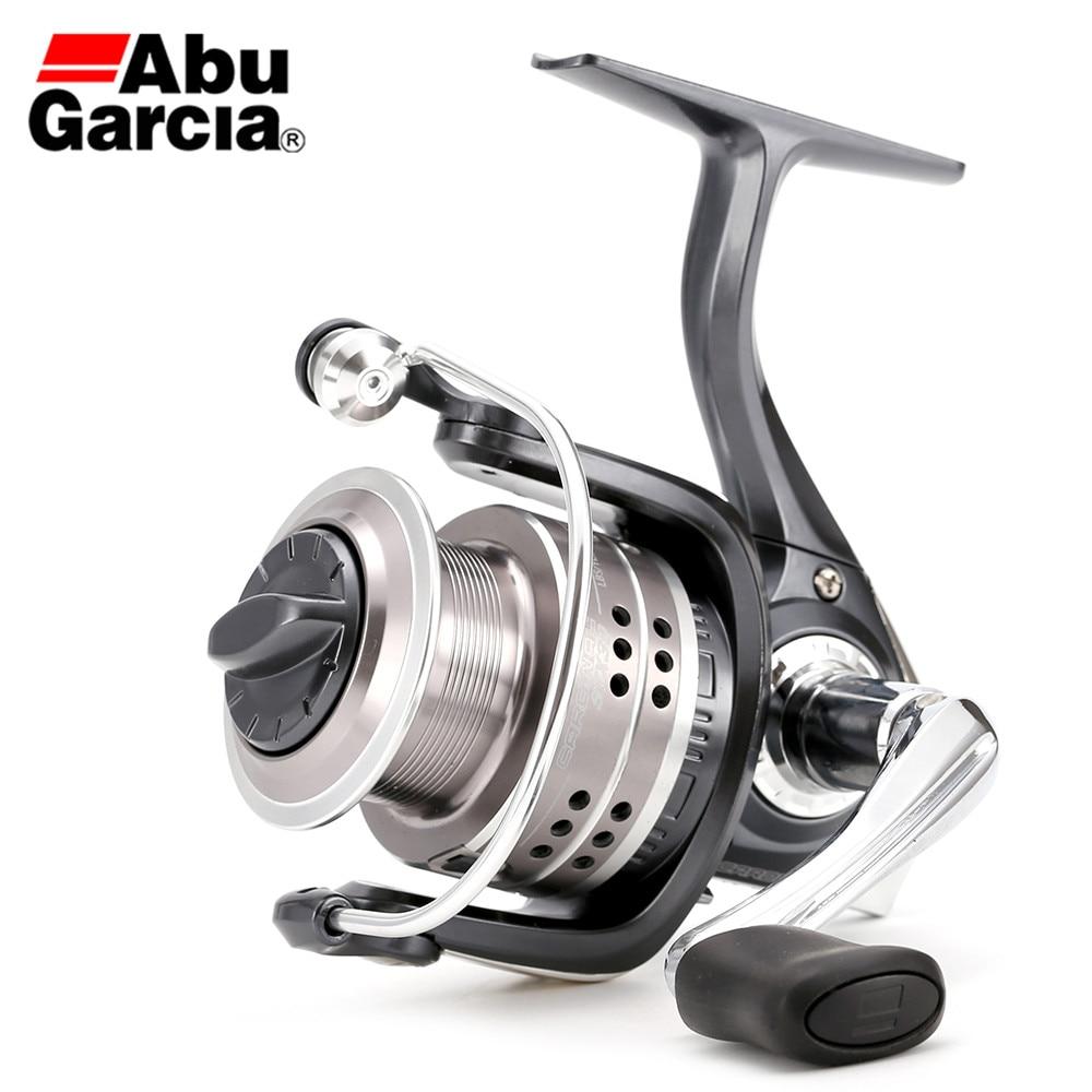 Original ABU GARCIA 5 2 1 Card STX 1000 4000 Spinning Fishing Reel 6 1BB 3KG